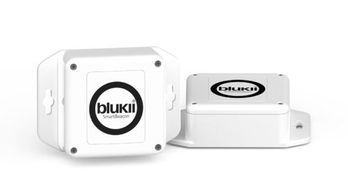 blukii Smart Beacon Box Outdoor 10800